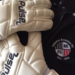 @lyns1975: @Pulsegk off to winning ways with my new gloves