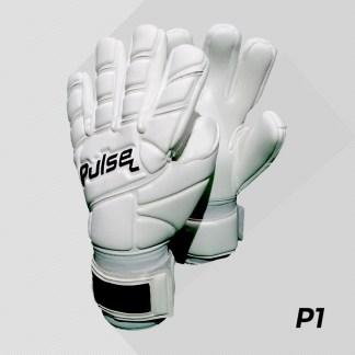 Pulse P1 White