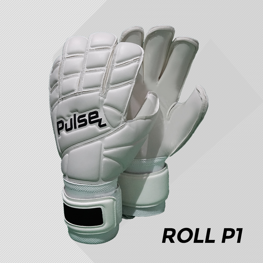 Pulse P1 – Size 7 Roll Finger with Removable Spines