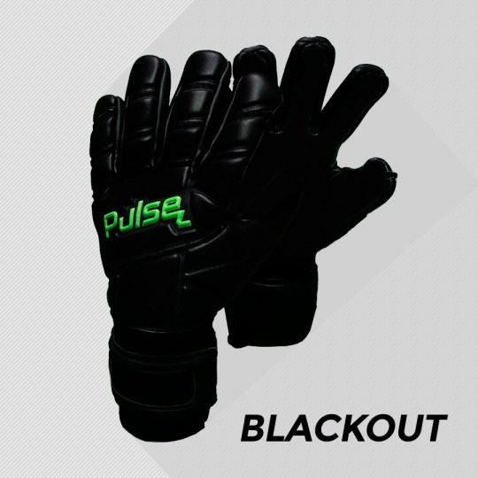 Pulse Blackout