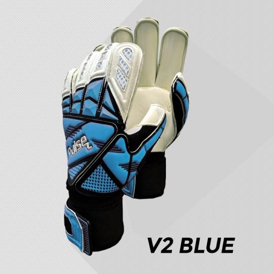 Pulse V2 Blue