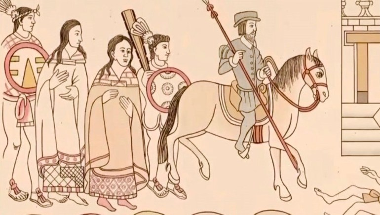 Segundo Coloquio La visión antropológica de la conquista del Cemanahuac