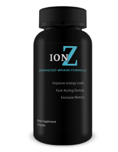 ION Z Brain Supplement Pills Reviews