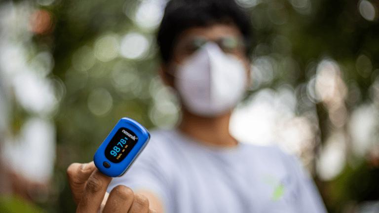 Best Handheld Pulse Oximeter