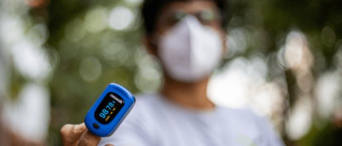 best Handheld pulse oximeters