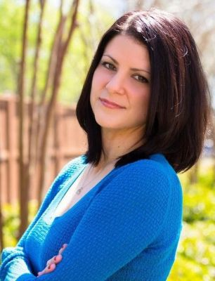 Poetry Editor: Stacy Nigliazzo
