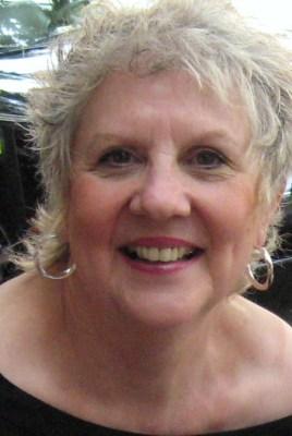 Poetry Editor Emeritus: Judy Schaefer