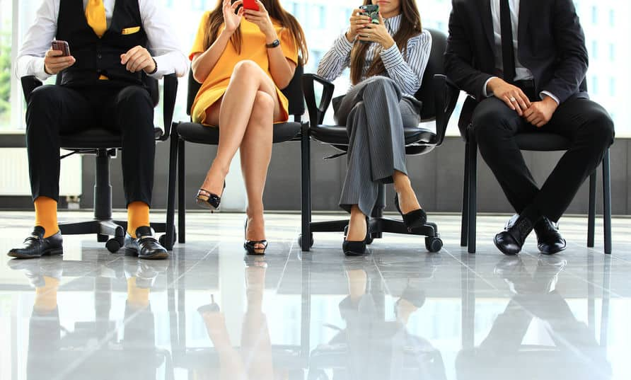 Which soft traits matter in your hiring strategy?