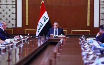 Kadhimi, czyli premier na czas kryzysu