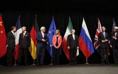 Ostatnie dni JCPOA?