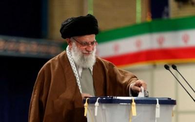 Wybory prezydenckie w Iranie. Zwycięzca jest już znany?