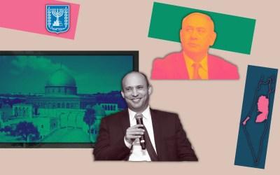 Naftali Bennett przyszłym premierem Izraela? Kto to jest?