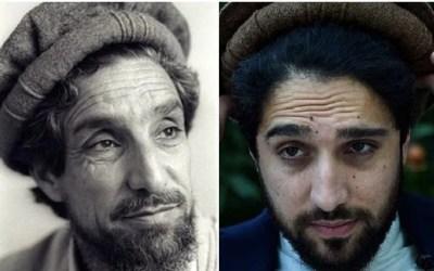 Lwy Pandższiru. Wiceprezydent i syn legendarnego mudżahedina organizują opór przeciwko talibom