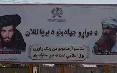 Kto jest kim w rządzie talibów? Napięcia wewnętrzne i regionalne kalkulacje.