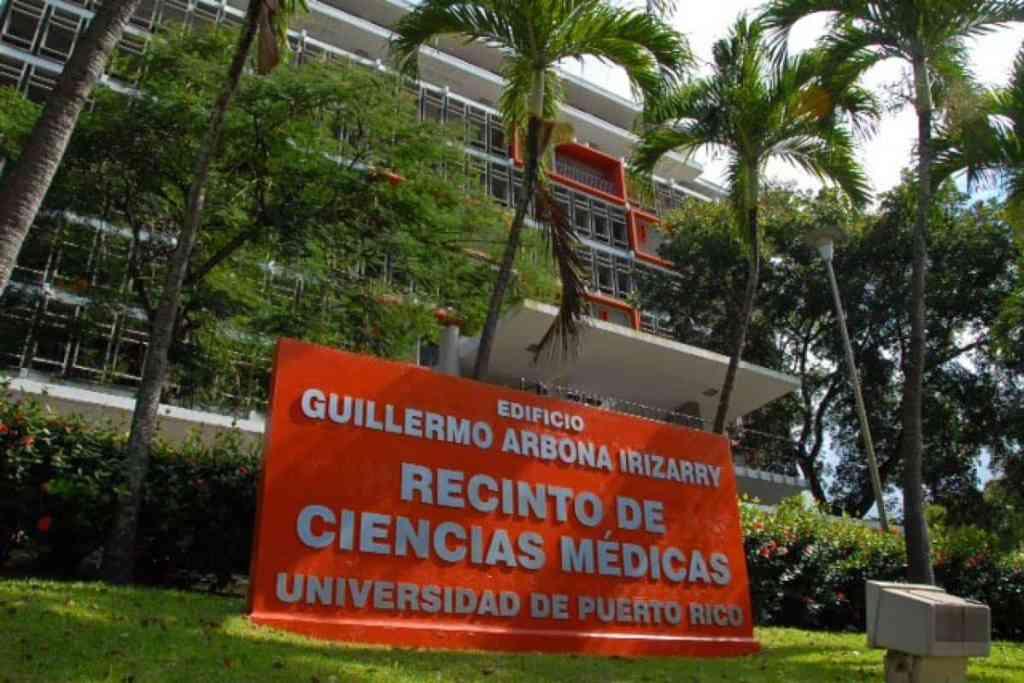 UPR comprometida con la salud del país