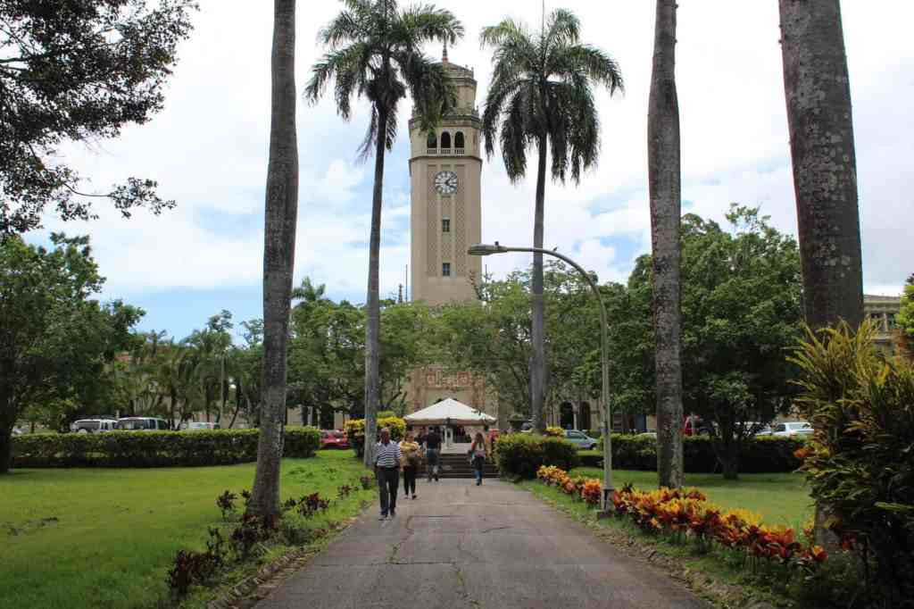 Las clases se reanudarán el miércoles en el Recinto de Río Piedras