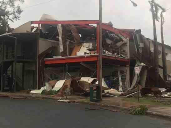 Esta semana se demolerá el edificio Anexo Facundo Bueso de la UPRRP