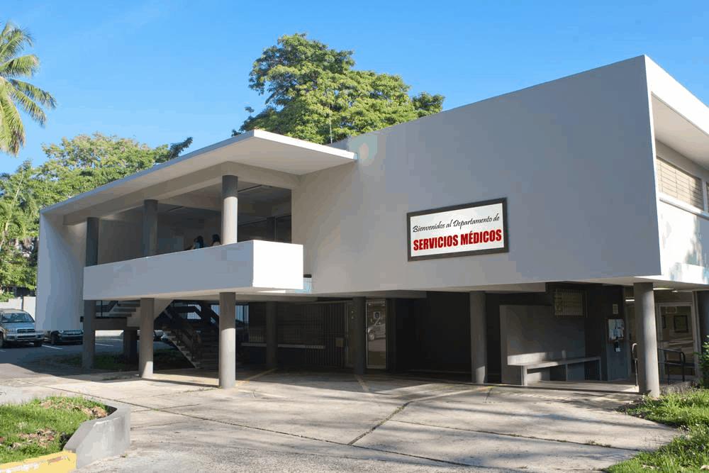 Servicios Médicos de Río Piedras evalúa los planos para reubicación
