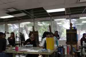 Vaqueros sufren los deterioros de la infraestructura de la UPR-Bayamón
