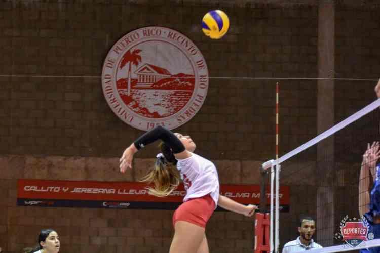 Foto: Paola Rivera/ Deportes UPR