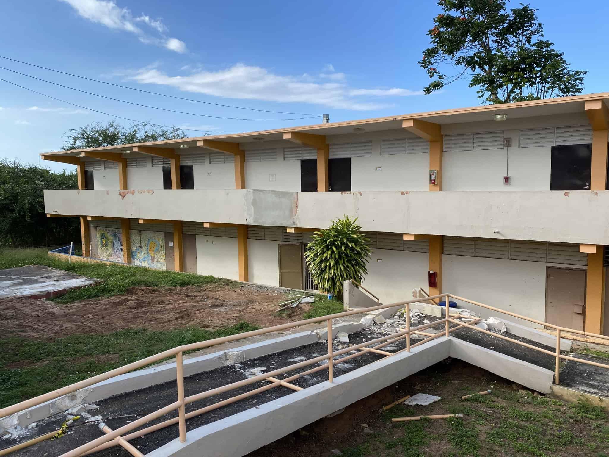 Exigen que se publique informe estructural completo sobre la UPR en Arecibo