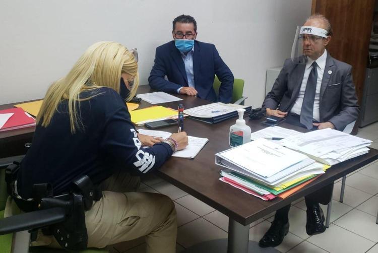 UPR refiere a la Policía falsificación de identidad en correos institucionales