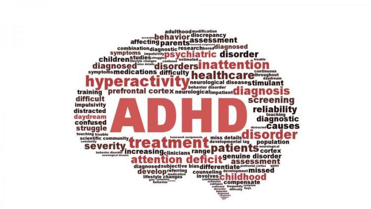 El reto de diagnosticar ADHD en adultos jóvenes