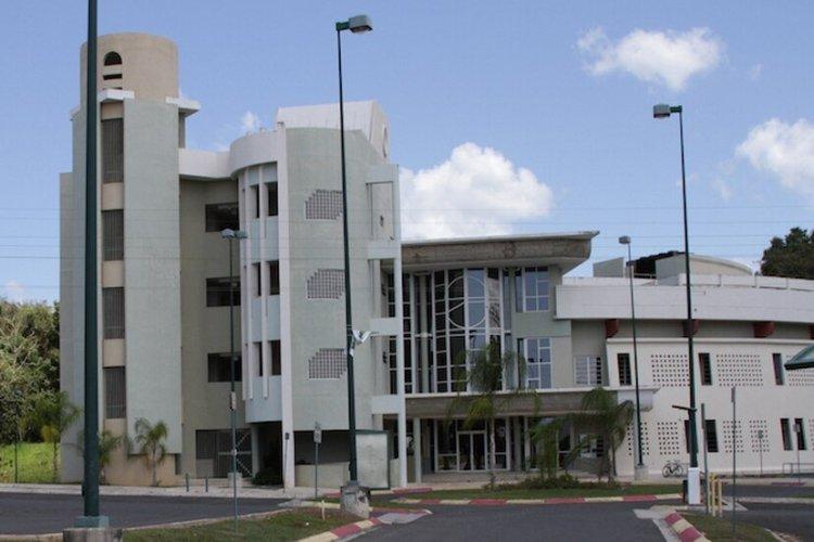 Centro VITA RUM. Foto: El Nuevo Día