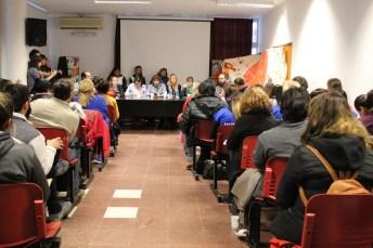 Foto: Prensa ATE Provincia de Bs As.