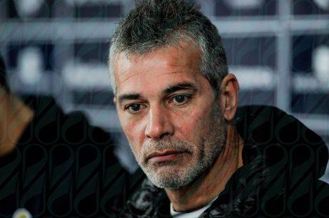 Gabriel Pellegrino, presidente del club