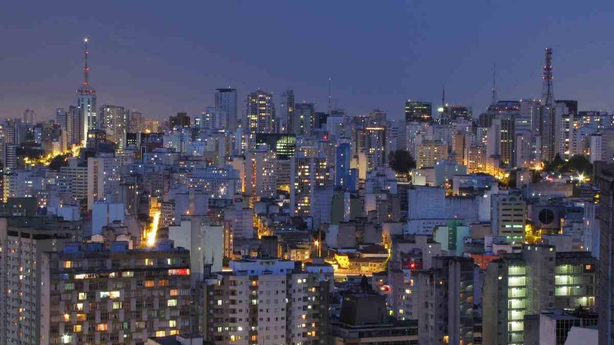 Entrepreneurship expands way beyond São Paulo in Brazil