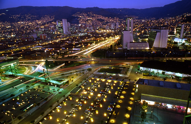 A New Perspective: From Finance in London to a Startup in Medellin