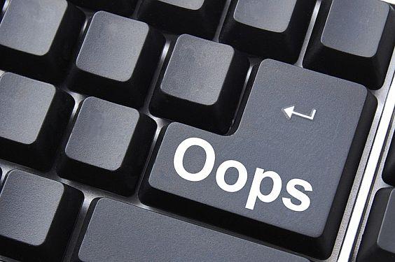 oops-keyboard