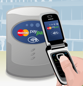 Mobile-Payment