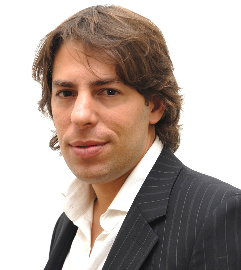 Gustavo Mames Interactivity
