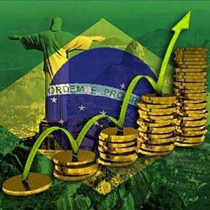 Brasil-crecimiento