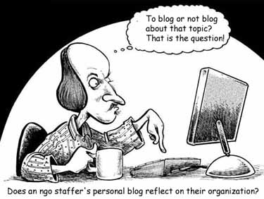 Blogging Readiness