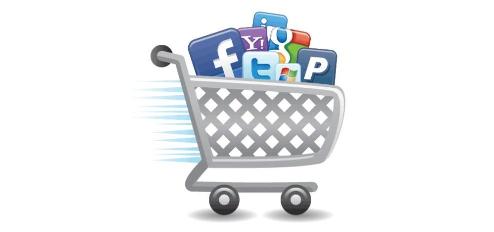 SM ecommerce
