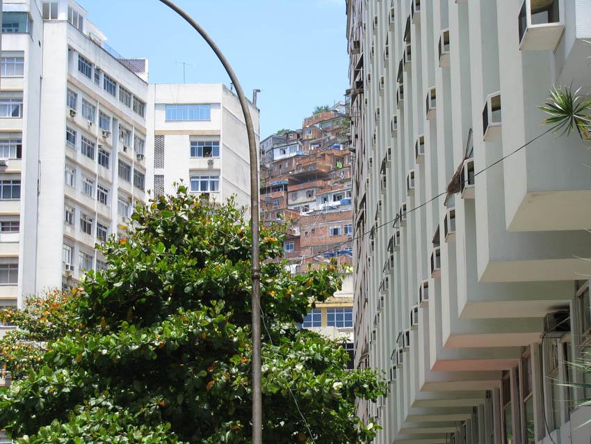 rio street