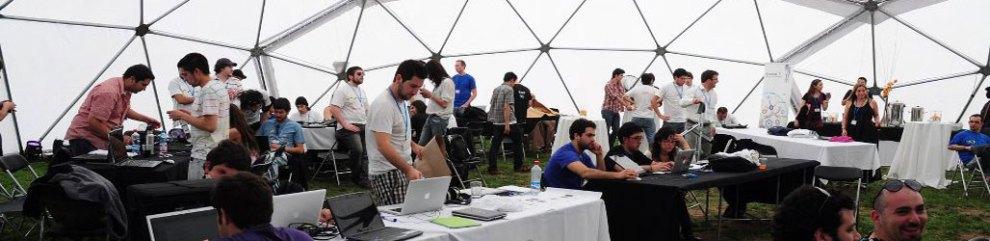 Geek Fantasy Camp