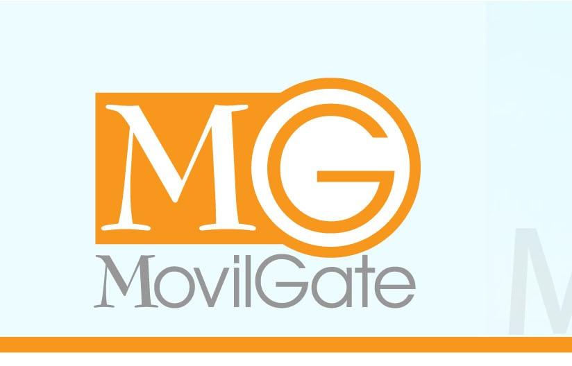 Movilgate - Logo