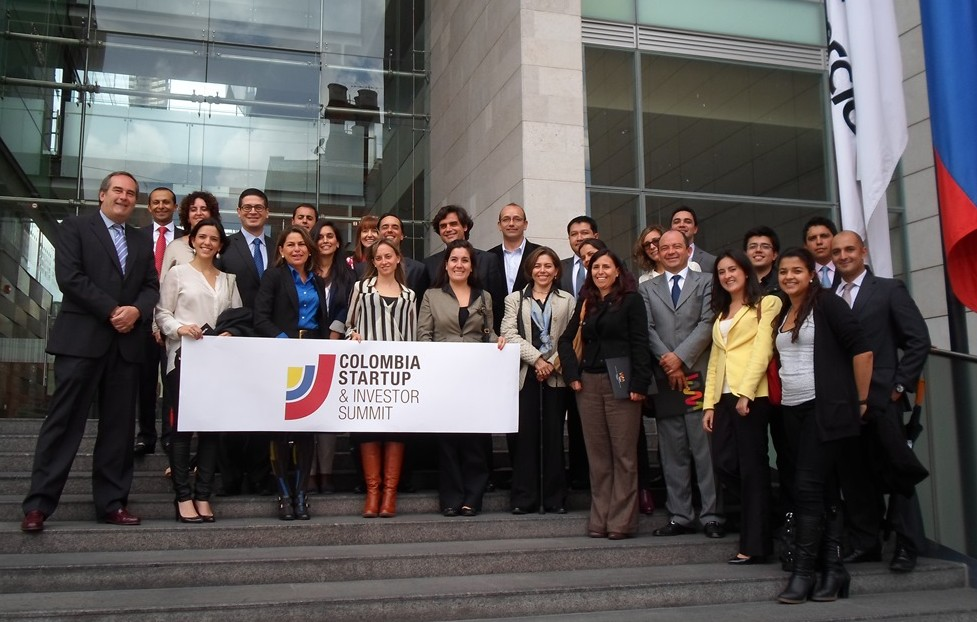 Colombia Startup and Investor Summit