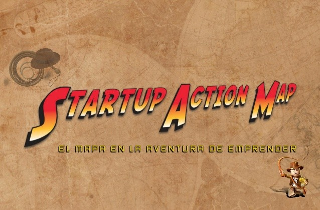 Startup Action Map
