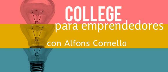 College para Emprendeores