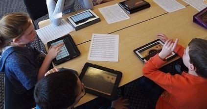 tablets y educacion