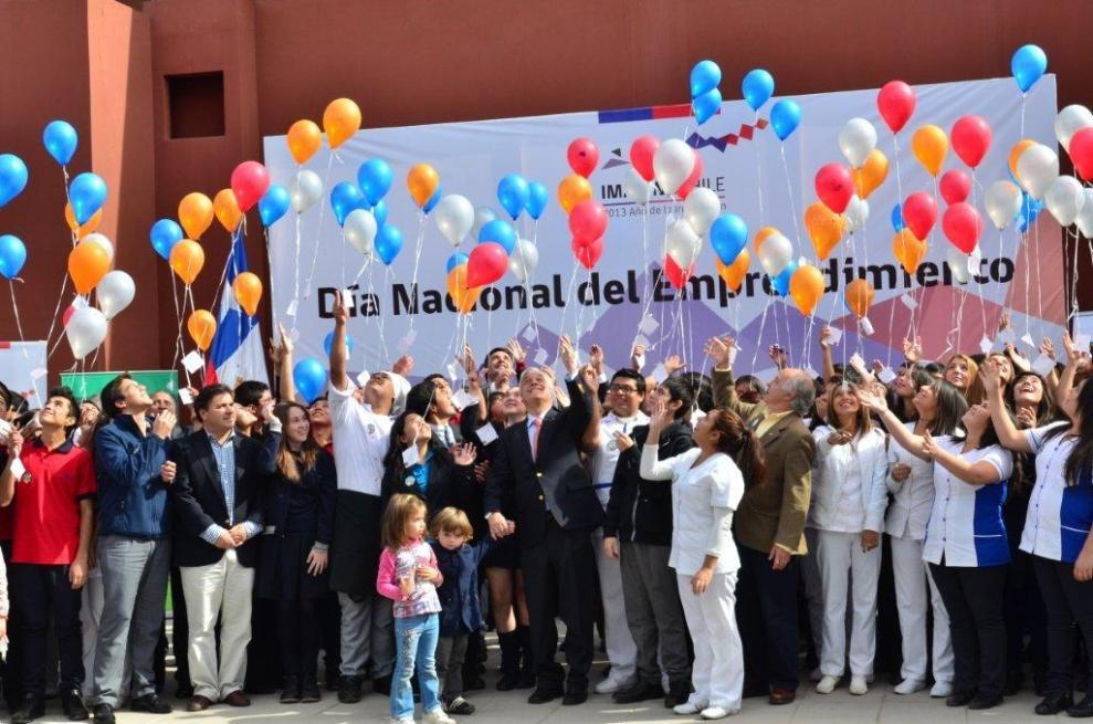 Día Nacional del Emprendimiento