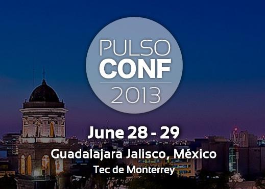 PulsoConf 2013