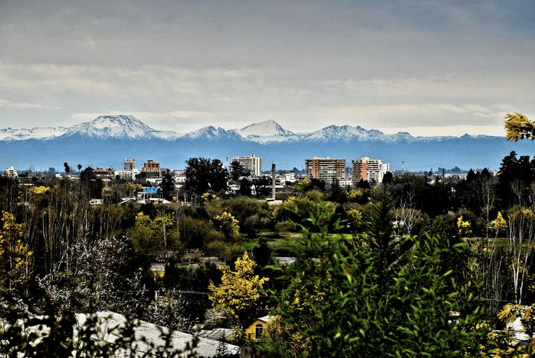 Imagina Chile en Talca