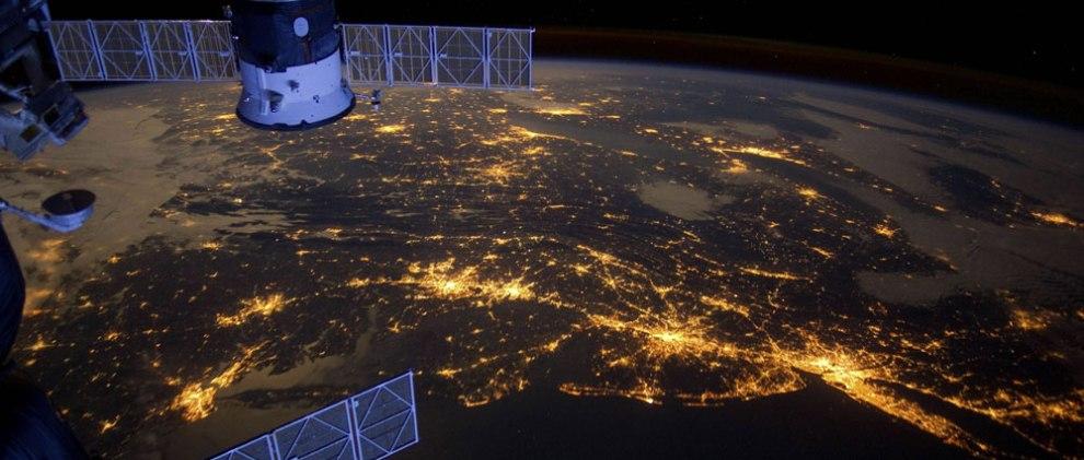 SpaceApps Challenge NASA