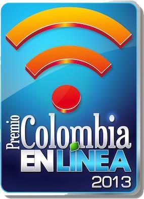 Colombia en Línea 2013